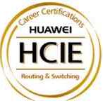 HCIE logo